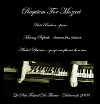 Requiem for Mozart